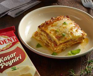 Lasagna with President Kashar Cheese