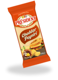 President Cheddar